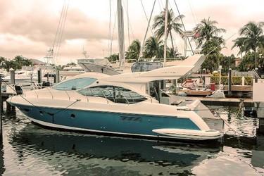 Used Boats: Azimut 45 Flybridge for sale
