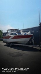 Used Boats: Carver Monterey for sale