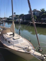 Used Boats: Allied Seawind for sale