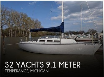 Used Boats: S2 Yachts 9.1 Meter for sale