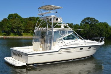 Used Boats: Tiara 37 Open for sale