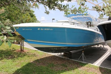 Used Boats: Midnight Express 39 for sale