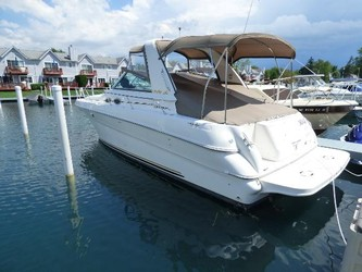 Used Boats: Sea Ray 310 Sundancer for sale