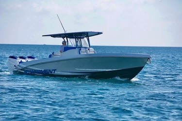 Used Boats: Statement 380 CC for sale