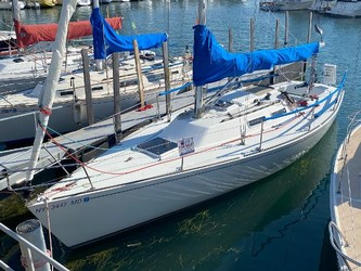 Used Boats: J Boats J/33 for sale