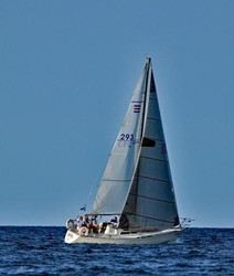 Used Boats: C & C Yachts 29 MK II for sale