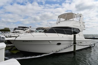 Used Boats: Silverton 36 Convertible for sale