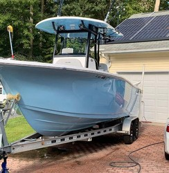 Used Boats: Sea Pro 239 for sale
