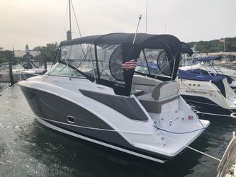 Used Boats: Regal 26 Express for sale