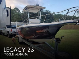 Used Boats: Legacy 230 for sale