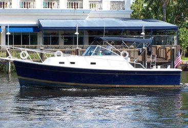 Used Boats: Mainship Pilot for sale