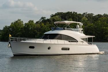 Used Boats: Belize 54 Daybridge for sale