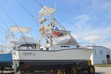 Used Boats: Carolina Classic Express for sale