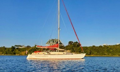 Used Boats: Custom Marples and Brown Day Charter for sale