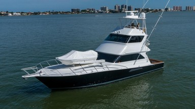 Used Boats: Viking  for sale
