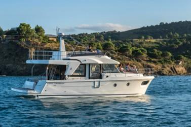 Used Boats: Beneteau Swift Trawler 41 for sale