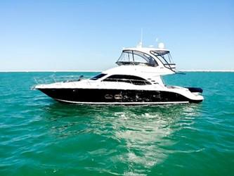 Used Boats: Sea Ray 500 Sedan Bridge for sale