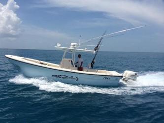 Used Boats: Panga New Horizon for sale