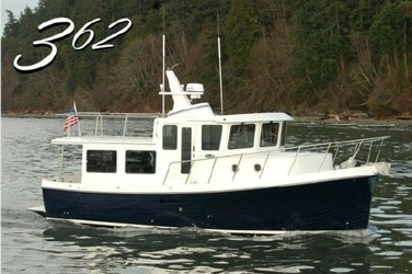 Used Boats: American Tug 362 for sale