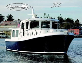 Used Boats: American Tug 395 for sale