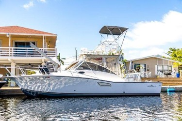 Used Boats: Albemarle 320 Express Fisherman for sale