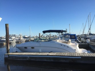 Used Boats: Chaparral 270 for sale