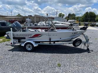 Used Boats: Alumacraft Classic 165 CS for sale