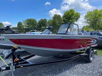 Used Boats: Starweld 18 DC for sale