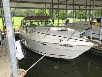 Used Boats: Rinker Fiesta Vee 342 for sale