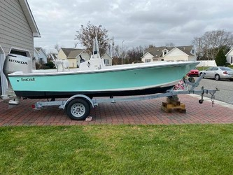 Used Boats: SeaCraft Open for sale