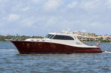 Used Boats: Maverick Yachts Costa Rica 48 for sale
