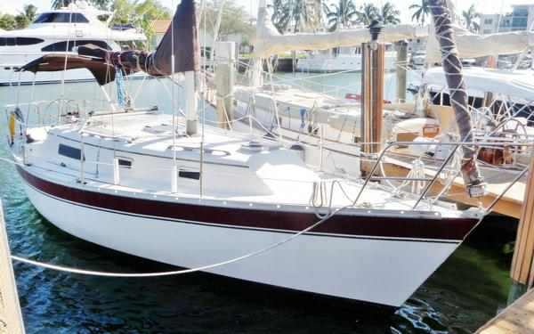 31' Irwin must sell project