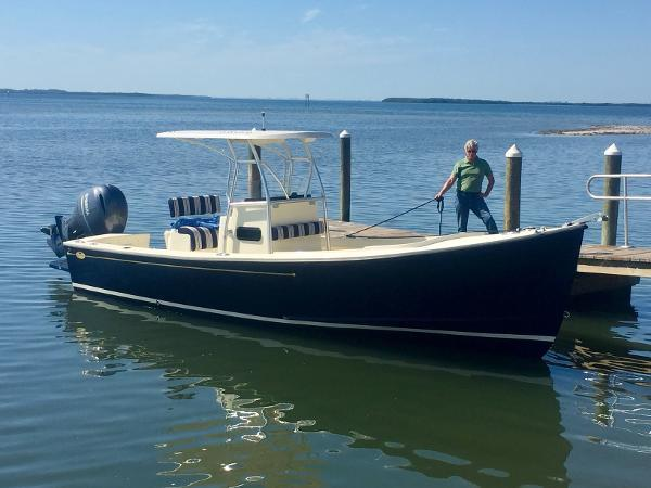 24' Seaway CC Sport Hardtop
