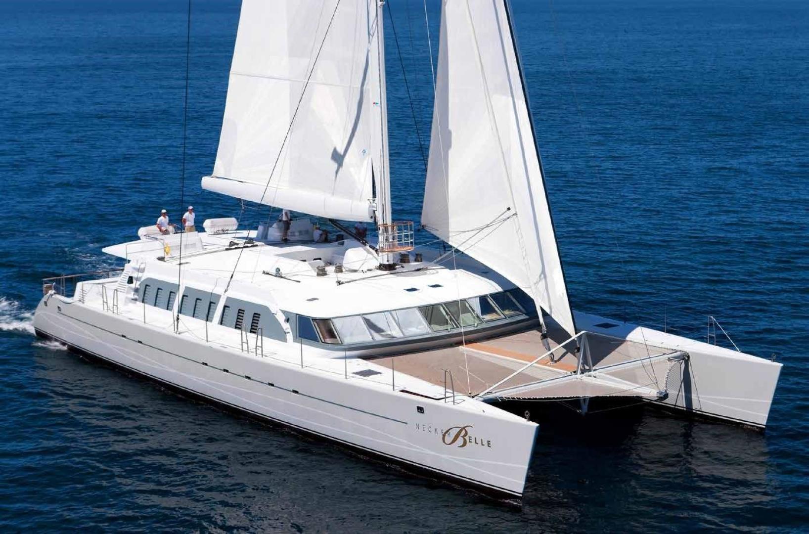 105' CMN Catamaran