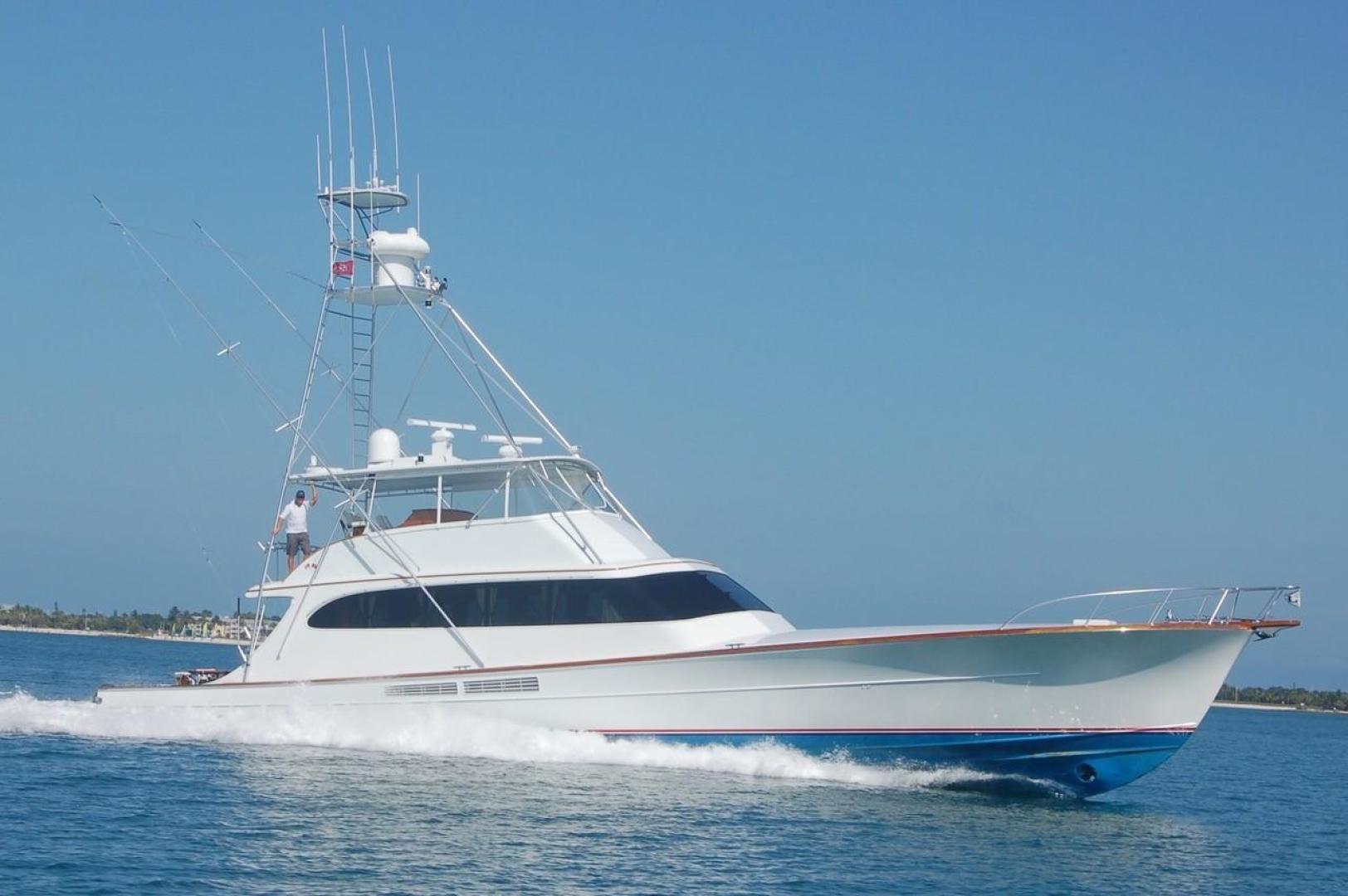 75' Merritt Sportfish