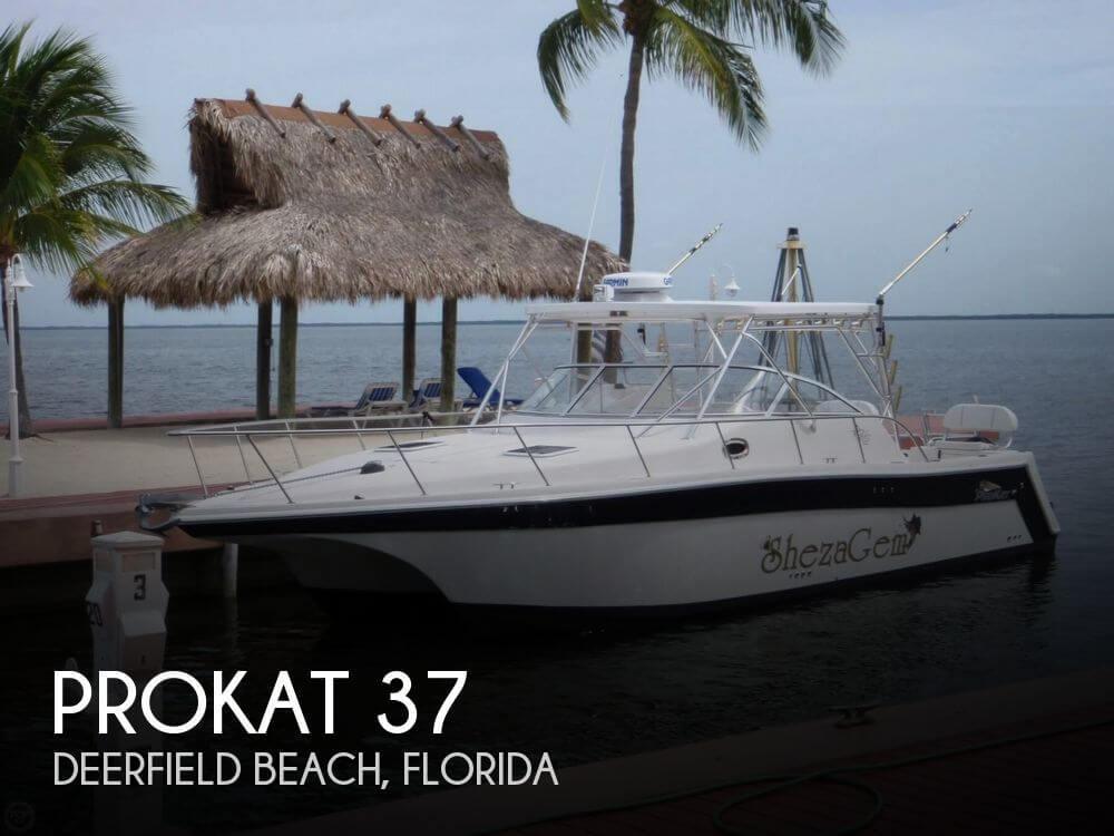 36' ProKat 3660 Kat Express