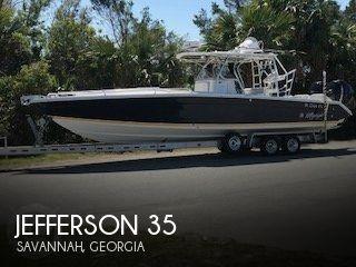 35' Jefferson 35