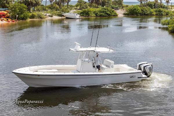 32' Andros Offshore 32