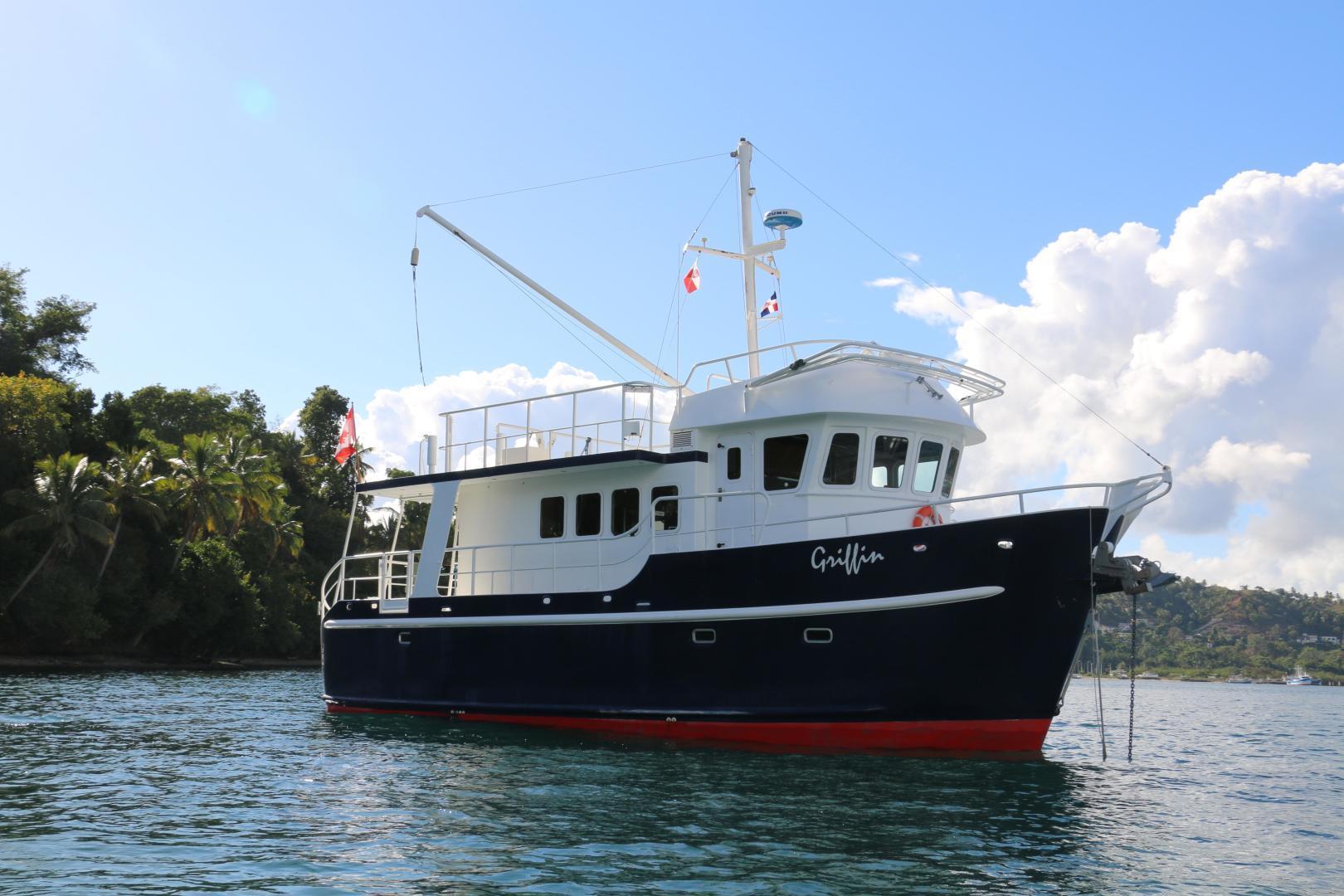 49' Cape Horn