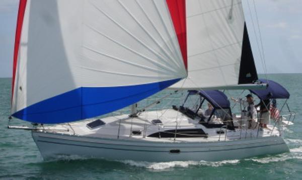 31' Catalina 315