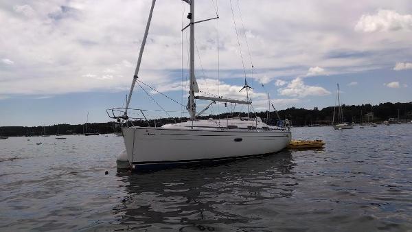 33' Bavaria 33 Cruiser