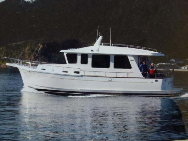 42' Selene Kiwi Sedan