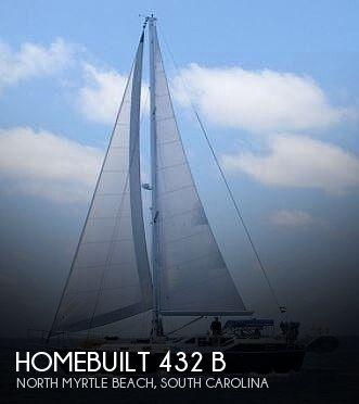 43' Bruce Roberts 432 B